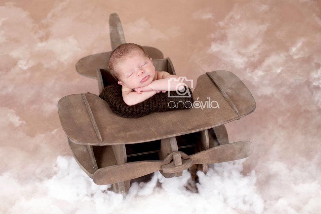 fotografia bebes mostoles