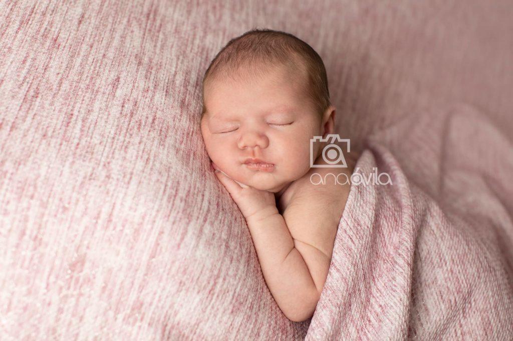 fotografia newborn madrid