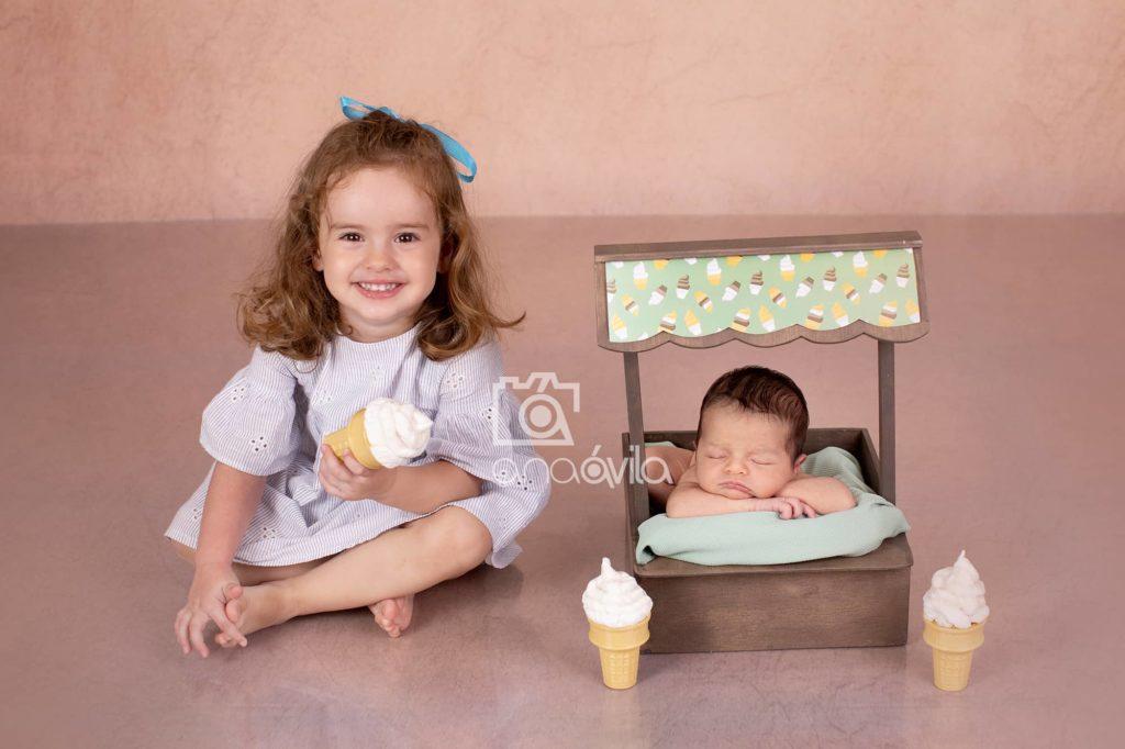 fotos bebes mostoles