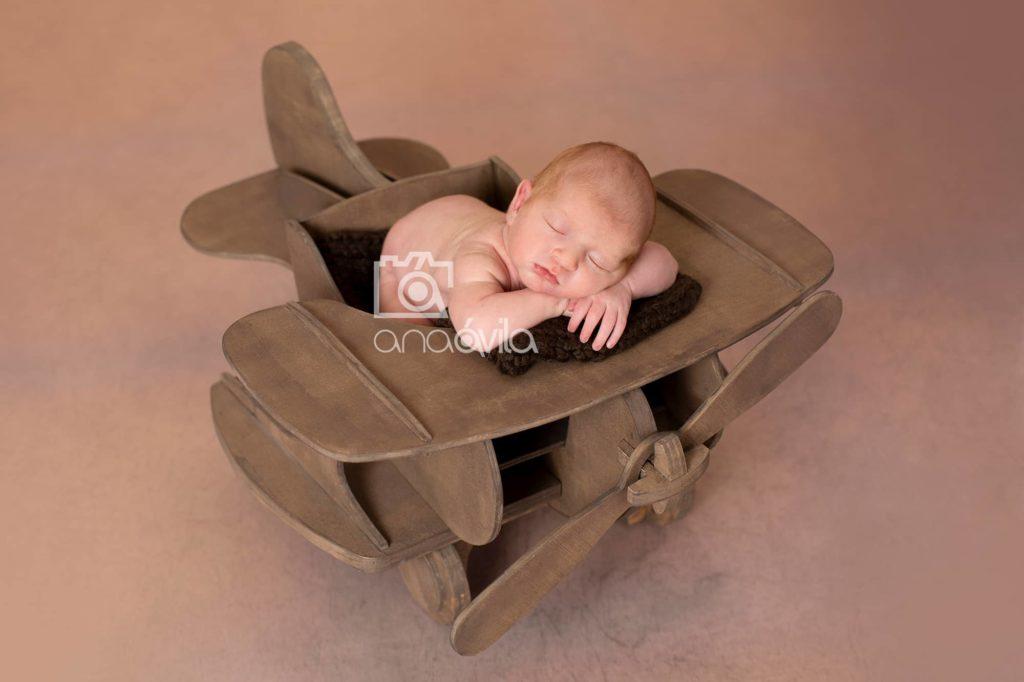 fotos newborn fuenlabrada